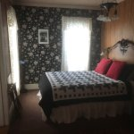 Some enchanting, quaint rooms available for stay