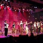 Photo de Chamaeleon Theater
