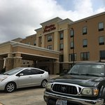 Photo de Hampton Inn & Suites New Braunfels