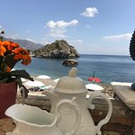 The only way to enjoy coffee at Oliviero Restaurant - Belmond Villa Sant'Andrea