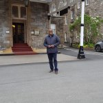 Atholl Palace Hotel Foto