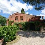 Photo de Castello di San Fabiano