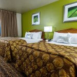 Standard Room - Two Double Beds