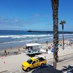Southern California Beach Club Photo