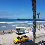 Southern California Beach Club Image