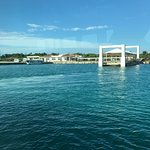 Photo of Taketomi Port