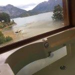 Photo de Llao Llao Hotel and Resort, Golf-Spa