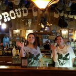 Great Bartenders at Proud Cut Saloon