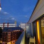 Foto de Adina Apartment Hotel Berlin Hackescher Markt