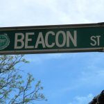 Beacon Hill area