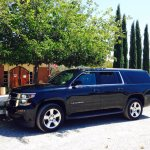 Private Excursion Executive Transportation