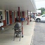 Photo de Big Horn Motel