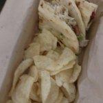 Luca sandwich