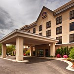 Foto de Best Western North East Inn