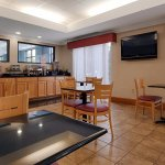 Best Western North East Inn-billede