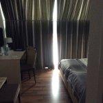 Hotel im Kornspeicher Foto