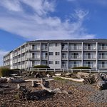BEST WESTERN Beachfront Inn