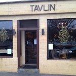 Tavlin Falafel