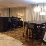 Foto de Holiday Inn Express & Suites Mobile West - I-65