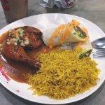 صورة فوتوغرافية لـ Arab Rice The Spring