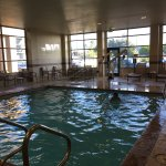 Foto de Hampton Inn & Suites Salinas
