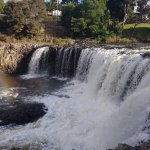 Foto de Haruru Falls