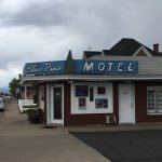 Foto de Church's Blue Pine Motel
