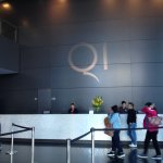Reception desk Q1