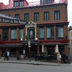 Hotel du Vieux-Quebec Resmi