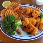 Buffalo Shrimp... Awesome!!!