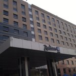 Photo de Radisson Blu Hotel, Cairo Heliopolis