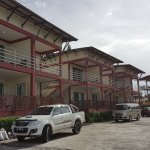 Celyn Resort Kinabalu Foto