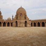 Foto de Mezquita de Ibn Tulun