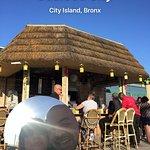 Seafood City Tiki Bar