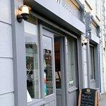Foto de Salthouse Brasserie