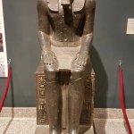 Luxor Museum pieces