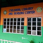 gotta check out this Children's Library