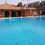 Photo de Eatabe Luxor Hotel