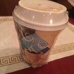 indian chai (to go)