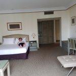 Foto de Federal Hotel