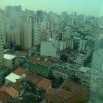 Photo of Intercity The Universe Paulista
