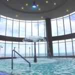 Aqua Fitness Indoor Pool