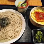 cold noodle combo
