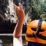 Cave Tubing was awesome!