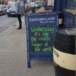 Tanyard Lane Bar & Kitchen照片