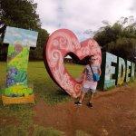 My heart belongs to Eden Nature Park.