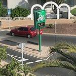 Photo de Hotel Neptuno Gran Canaria
