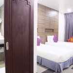 Superior twin beds room ( New room )