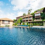 Photo de Karon Phunaka Resort and Spa