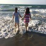 Tondaligan Beach Photo